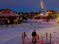 The Forks wintersports 2